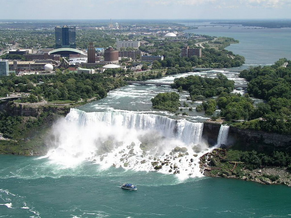 excursion niagara