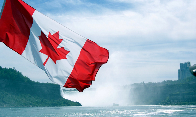Canadian-Flag-by-Kevin-Timothy