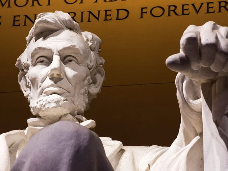 CC-0 PXFUEL lincoln-memorial-washington-dc-abraham-lincoln-patriotic