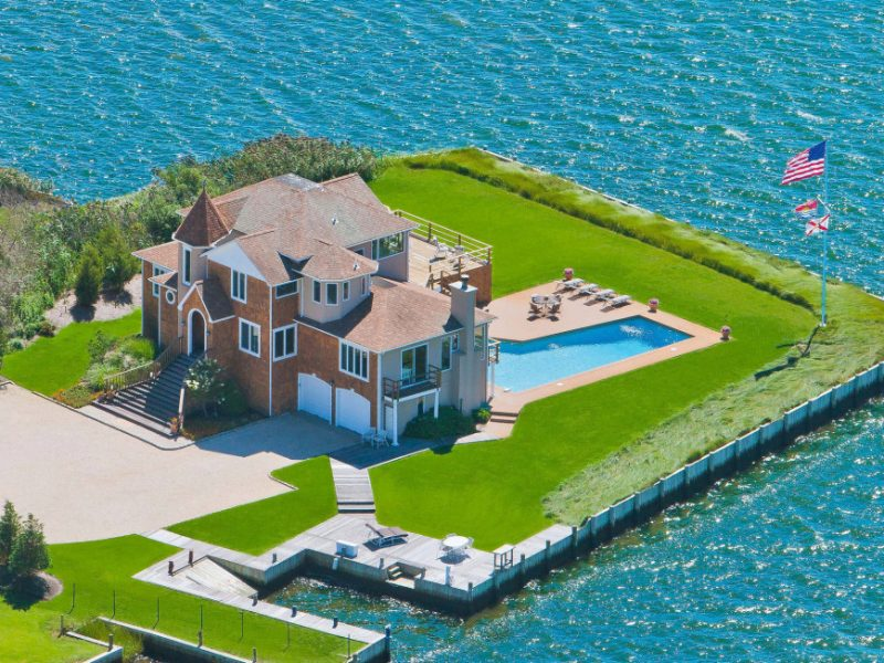 FOR REAL ESTATE - LAST MINUTE HAMPTONS - CORCORAN -  Westhampton Westhampton Open Water Front- Pool & Boat Slip Summer --   LISTING: http://www.corcoran.com/hamptons/Listings/Display/3089736#WebID=86486